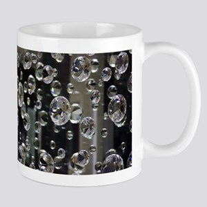 Diamond Mirror Mug
