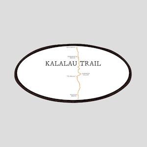 Kalalau Trail Patches