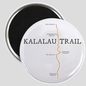 Kalalau Trail Magnet