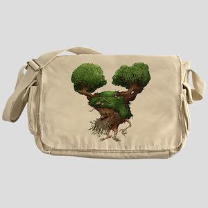 The Dryad Clump Messenger Bag