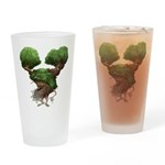 The Dryad Clump Drinking Glass