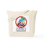 The Urban Sprawl Tote Bag