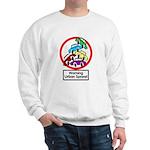 The Urban Sprawl Sweatshirt