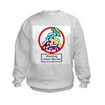 The Urban Sprawl Kids Sweatshirt
