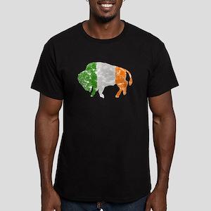 irishbuffalo2blk T-Shirt