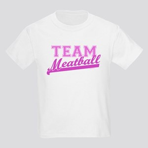 Team Meatball Kids Light T-Shirt