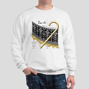 Saidi Sweatshirt