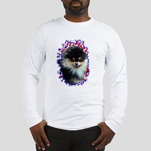 Pom 2 Long Sleeve T-Shirt