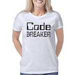 Code Breaker Logo Women's Classic T-Shirt