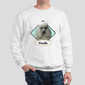 Poodle 4 Sweatshirt