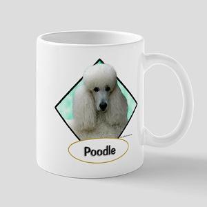 Poodle 4 Mug