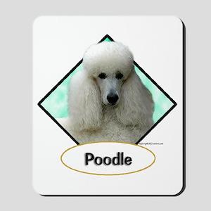 Poodle 4 Mousepad