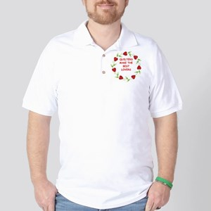 quilting Golf Shirt