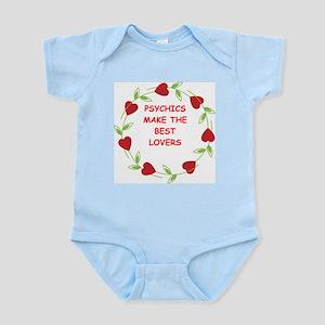 psychics Infant Bodysuit