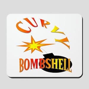 Bombshell Mousepad