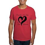 Stop Melanoma Dark T-Shirt