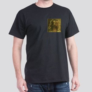 The Lord's Prayer Dark T-Shirt