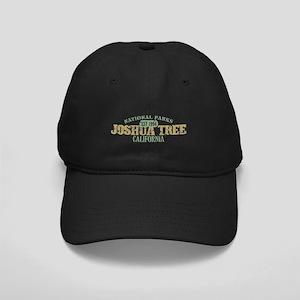 Joshua Tree National Park CA Black Cap