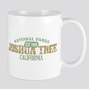 Joshua Tree National Park CA Mug