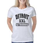 Detroit Strong Women's Classic T-Shirt
