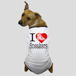 I Love Bling! I Heart Bling! Dog T-Shirt