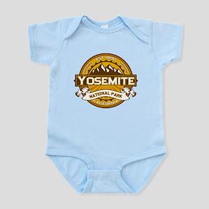 Yosemite Goldenrod Infant Bodysuit
