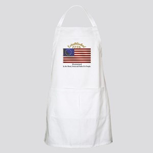 Established 1776 BBQ Apron