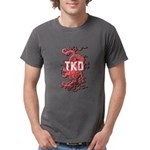 TKD Dragon Mens Comfort Color T-Shirts