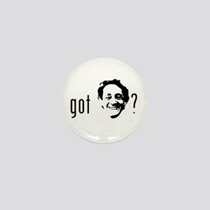 Harvey Milk Mini Button