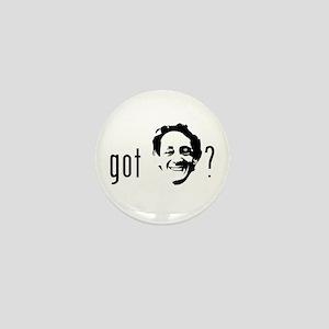 Harvey Milk Mini Button