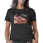 Wandmaker's Workshop Women's Classic T-Shirt
