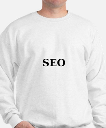 White Hat SEO Sweatshirt