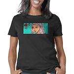 ARI BY RAY Women's Classic T-Shirt
