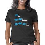 isafish_CPDark Women's Classic T-Shirt