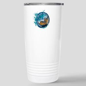 Michigan - South Haven Beach Mugs
