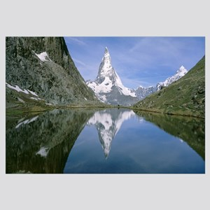 Switzerland, Zermatt, Matterhorn