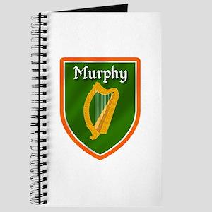 Murphy Family Crest Journal