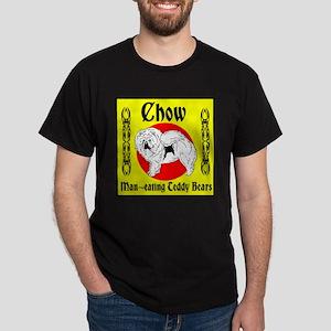 Man-eating Dark T-Shirt