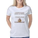 Buns of Cinnamon Women's Classic T-Shirt