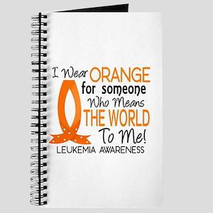 Means World To Me 1 Leukemia Journal