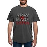 Krav Maga Mens Comfort Colors® Shirt