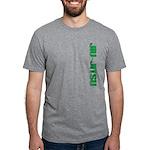 Jiu Jitsu Mens Tri-blend T-Shirts