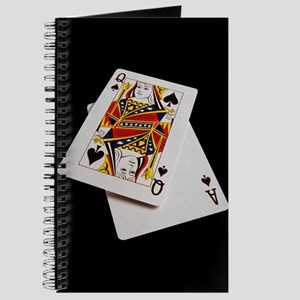 Cards Journal
