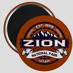 Zion Vibrant Magnet