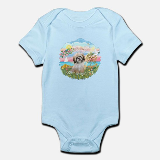 AngelStar-ShihTzu#13 Infant Bodysuit
