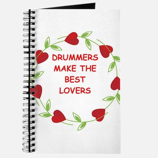 drummer Journal