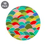Colorful Fish Scale Pattern 3.5