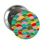 Colorful Fish Scale Pattern 2.25
