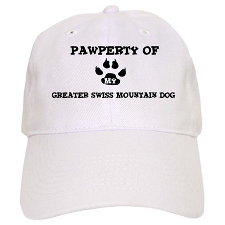 Pawperty: Greater Swiss Mount Cap