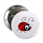 Cute Ladybug 2.25